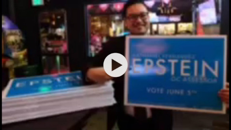 VIDEO: Election Only 2 Weeks Away, Help Me Get The Word Out!